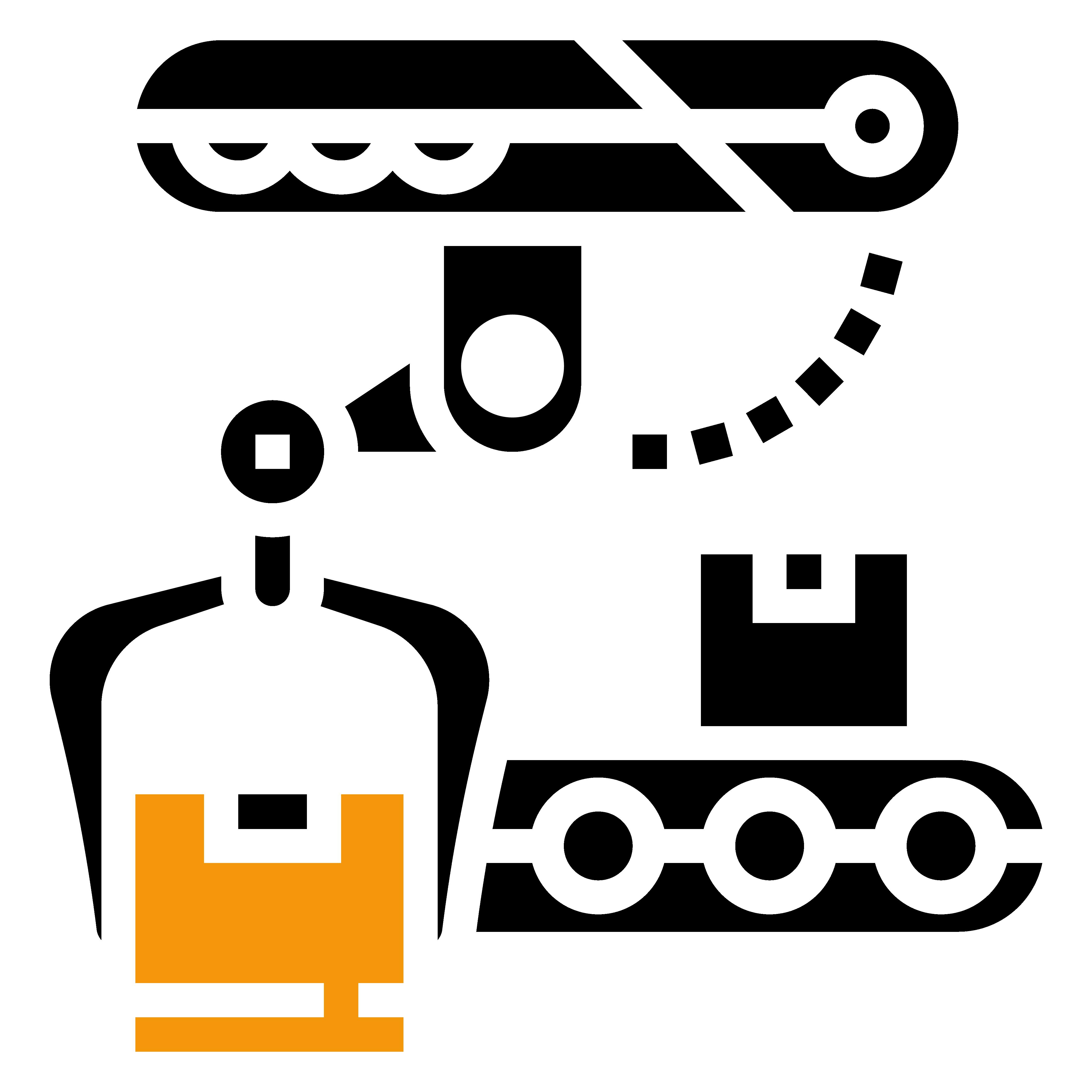DFM, DFC, DFA icon